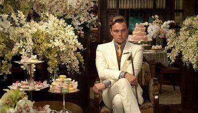 גטסבי הגדול The great Gatsby - תמונה על קנבס,מוכנה לתליה. גטסבי הגדול The great Gatsby