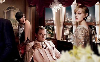 גטסבי הגדול  לאונרדו דקפריו The great Gatsby - תמונה על קנבס,מוכנה לתליה.גטסבי הגדול The great Gatsby - תמונה על קנבס,מוכנה לתליה.
