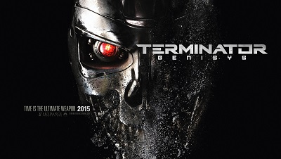 שליחות קטלנית: בראשית Terminator Genisys