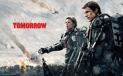 קצה המחר טום קרוז Tom Cruise Edge of Tomorrow - תמונה על קנבס,מוכנה לתליה.קצה המחר טום קרוז Tom Cruise Edge of Tomorrow