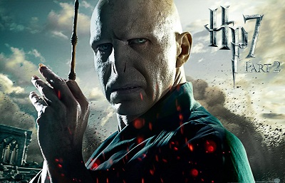 Harry Potter and the deathly hallows - תמונה על קנבס,מוכנה לתליה.Harry Potter and the deathly hallows