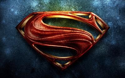 סופרמן   Superman  - תמונה על קנבס,מוכנה לתליה.סופרמן   Superman