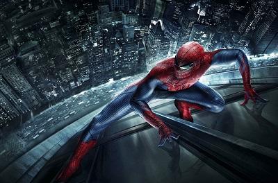 ספיידרמן המופלא  The amazing - תמונה על קנבס,מוכנה לתליה. Spider manספיידרמן המופלא  The amazing Spider man