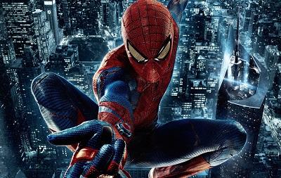 ספיידרמן   Spider man    - תמונה על קנבס,מוכנה לתליה.  - תמונה על קנבס,מוכנה לתליה. ספיידרמן   Spider man