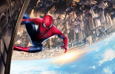 ספיידרמן   Spider man - תמונה על קנבס,מוכנה לתליה.  ספיידרמן   Spider man