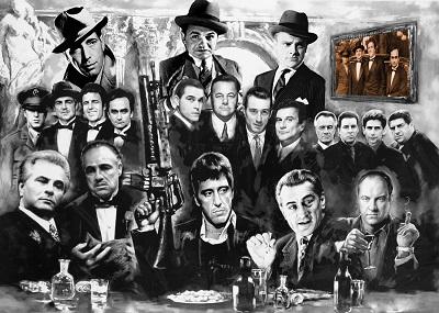 Original  Gangsters original  gangsters
