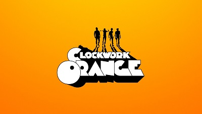 התפוז המכני clockwork orangeהתפוז המכני clockwork orange