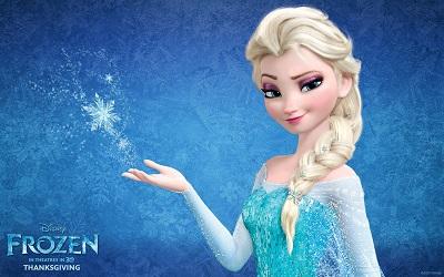 פרוזן    frozen  - תמונה על קנבס,מוכנה לתליה.פרוזן    frozen  אנימציה