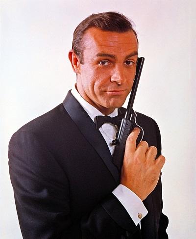 גיימס בונד james bond  - תמונה על קנבס,מוכנה לתליה.סרטים ישנים  גיימס בונד james bond