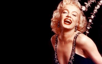 מרילין מונרו Marilyn Monroe   - תמונה על קנבס,מוכנה לתליה.סרטים ישנים מרילין מונרו Marilyn Monroe