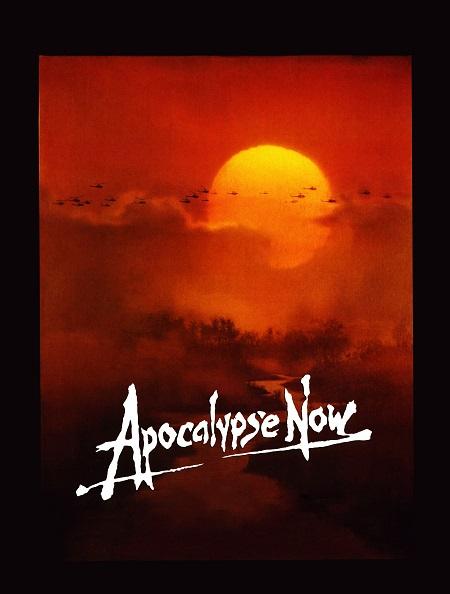 אפוקליפסה עכשיו  Apocalypse-Now