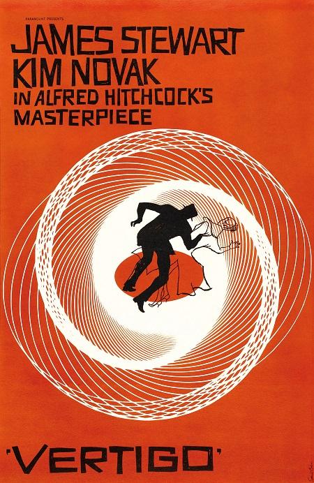 אלפרד היצ'קוק - Hitchcock - Vertigo   - תמונה על קנבס,מוכנה לתליה.סרטים ישנים אלפרד היצ'קוק - Hitchcock - Vertigo   - תמונה על קנבס,מוכנה לתליה.