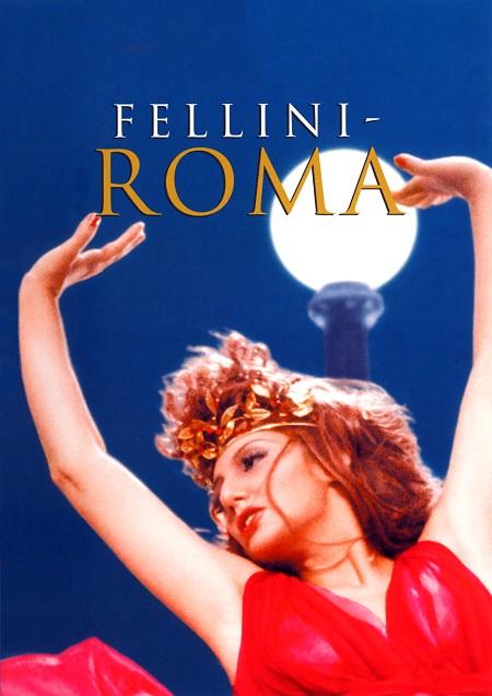 רומא   -  פדריקו פליני  -   Fellini roma  - תמונה על קנבס,מוכנה לתליה.סרטים ישנים רומא   -  פדריקו פליני  -   Fellini roma  - תמונה על קנבס,מוכנה לתליה.