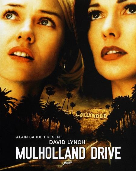 מלהולנד דרייב -  Mulholland Drive  -  תמונה על קנבס,מוכנה לתליה. מלהולנד דרייב -  Mulholland Drive  -  תמונה על קנבס,מוכנה לתליה.