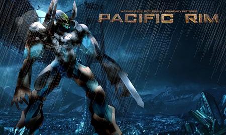 פסיפיק רים  -    Pacific Rim  -  תמונה על קנבס,מוכנה לתליה. פסיפיק רים  -    Pacific Rim  -  תמונה על קנבס,מוכנה לתליה.