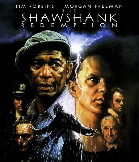 חומות של תקווה   -  The Shawshank Redemption  - תמונה על קנבס,מוכנה לתליה.חומות של תקווה   -  The Shawshank Redemption  - תמונה על קנבס,מוכנה לתליה.