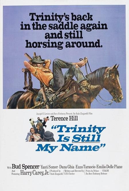 קוראים לי טריניטי trinity_is_still_my_name  - תמונה על קנבס,מוכנה לתליה. קוראים לי טריניטי  - trinity_is_still_my_name  - תמונה על קנבס,מוכנה לתליה.