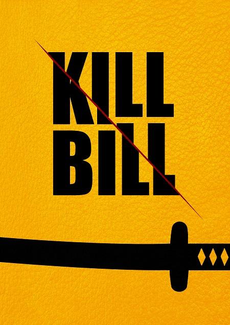 קיל ביל  -  kill-bill  - תמונה על קנבס,מוכנה לתליה.קיל ביל  -  kill-bill  - תמונה על קנבס,מוכנה לתליה.
