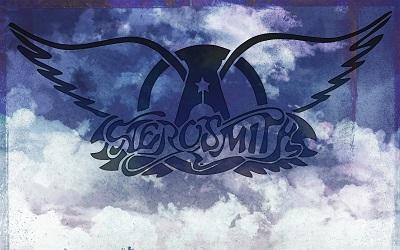 אירוסמית'  Aerosmith - תמונה על קנבס,מוכנה לתליה.אירוסמית'  Aerosmith