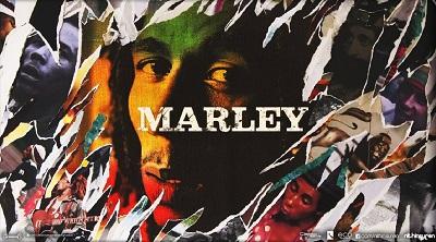 בוב מארלי Bob Marley - תמונה על קנבס,מוכנה לתליה.בוב מארלי Bob Marley
