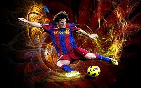 Messi Barcelona - מסי ברצלונה תמונה על קנבס,מוכנה לתליה.Messi Barcelona , מסי ברצלונה תמונה על קנבס,מוכנה לתליה.